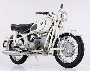BMW R69S (1966-69)