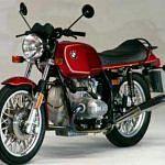 BMW R80/7 (1980-84)