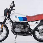 BMW R80 GS (1980)