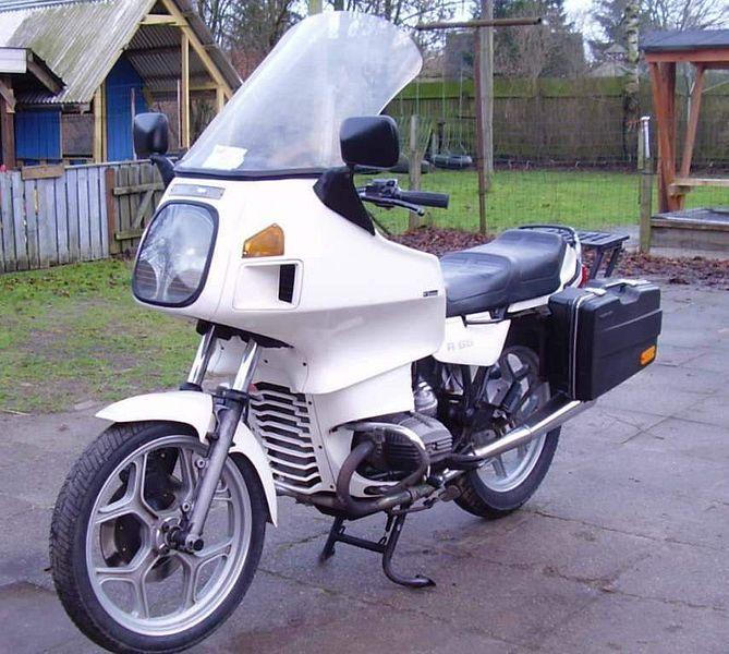 BMW R65 RT Mono (1984-88)