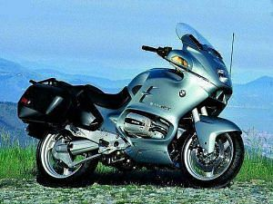 BMW R850 RT (2000-02)