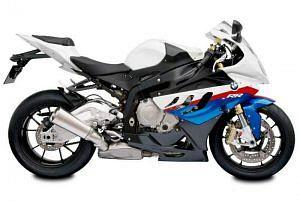 BMW S1000RR Motorsport (2010)