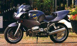 Motorcycle Specs (2000)