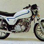 Benelli 125 (1985)