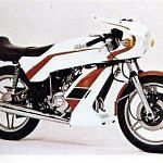 Benelli 250 Cafe Racer (1975)