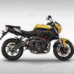 Benelli TNT 600i Limited Edition (2015)