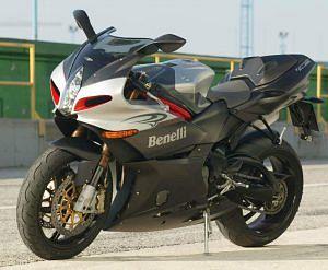 Benelli Tornado 1130 (2010-12)