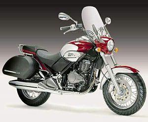 Beta Euro 350 (2003-06)
