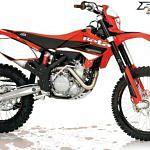 Beta RR 400 Enduro (2009-10)