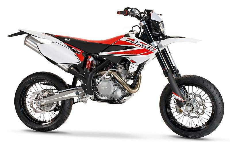 Beta RR 450 Enduro (2011-12)