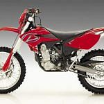 Beta RR 550 Enduro (2005-06)