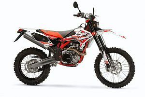 Beta RR 400 Enduro (2012)