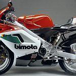 Bimota 500 V Due (1997-99)