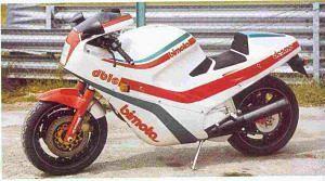 Bimota DB1S (1986)