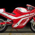 Bimota DB1SR (1987(production153))