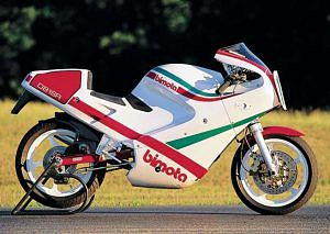 Bimota DB1SR Serie (1987 (production153))