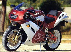 Bimota DB2 (1993)
