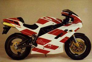 Bimota DB2SR (1994)