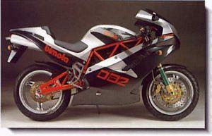 Bimota DB2EF (1997)
