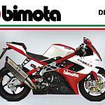 Bimota DB8SP (2012)