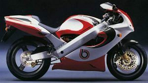 Bimota SB6 (1994)