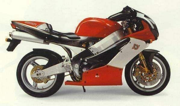 Bimota SB8R (1998-2000)