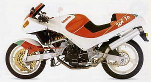Bimota Tesi ID 906SR (1992)