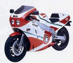 Bimota YB8 (1990-91)