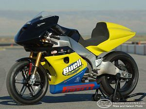 Buell XBRR (2007)