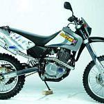 CCM 644 Dual Sport (2002-08)
