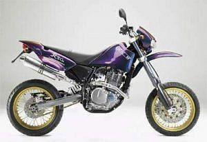 CCM R30 (2003)