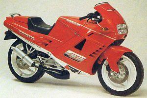 Cagiva 125 Freccia C12 R (1991)