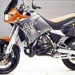 Cagiva 125 Super City (1992-99)