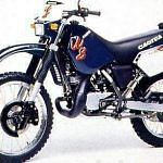 Cagiva 125 W8 (1991-99)