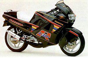 Cagiva Freccia 125 C10R (1988)