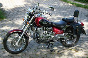 Daelim VL 125 Daystar Classic (2000)