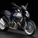 Ducati Diavel (2014)