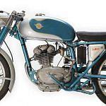 Ducati 100 Sport (1958-60)