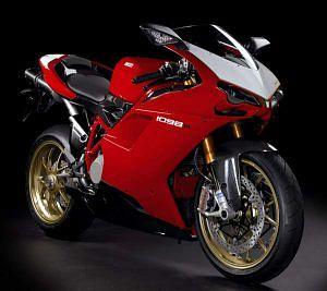 Ducati 1098R (2009)