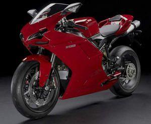 Ducati 1198 (2009)