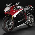 Ducati 1098 R Bayliss Limited Edition (2011)