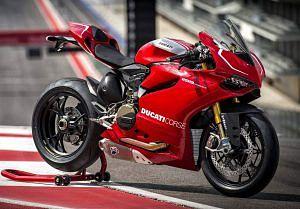Ducati 1199R Panigale (2013)