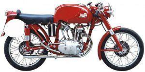 Ducati 125 Gran Sport Marianna (1955)