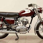 Ducati 160 Monza Junior (1964-67)