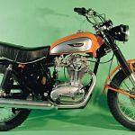 Ducati 350 Scrambler (1968-71)