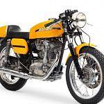 Ducati 450 Desmo (1973-74)