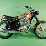 Ducati 450 Jupiter Scrambler (1969-70)