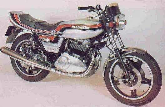 Ducati 500 Desmo (1978-79)