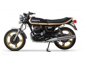 Ducati 500GTV Sport (1979-81)