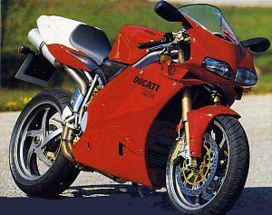 Ducati 748R (2002)